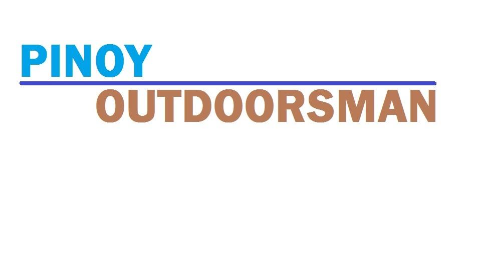 Pinoy Outdoorsman
